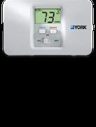 York® THE Thermostat